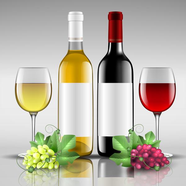 vin verre Tasse