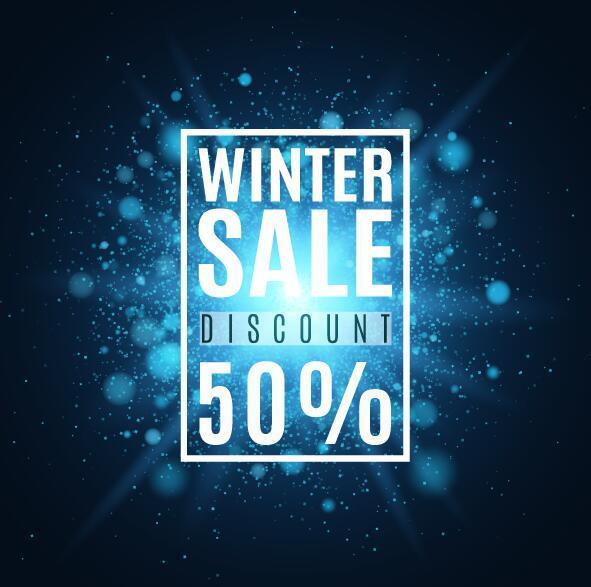 sconto inverno in vendita