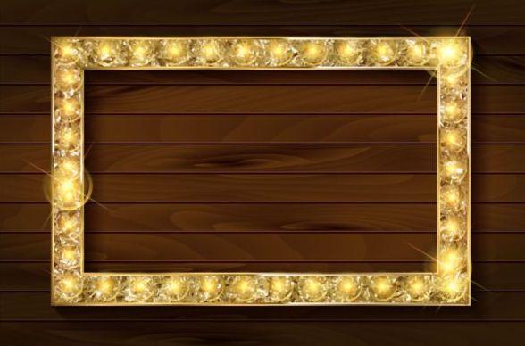 木製 フレーム グローデン