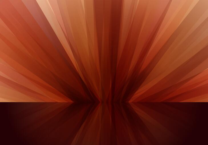 visual inverkan brown Abstrakt