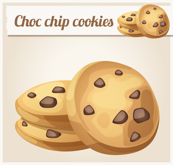 Cookie cioccolato chip