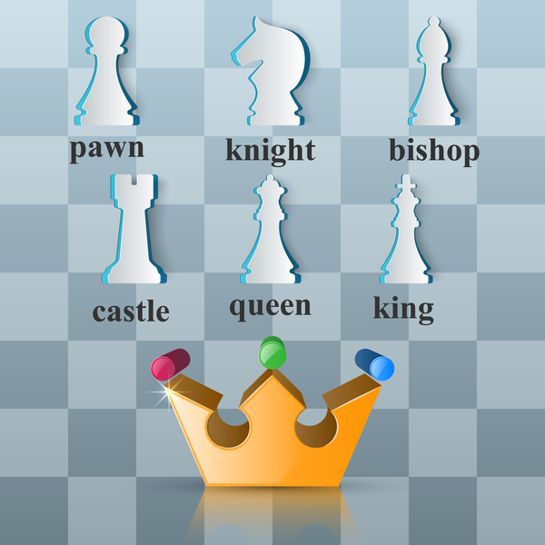 crown chess