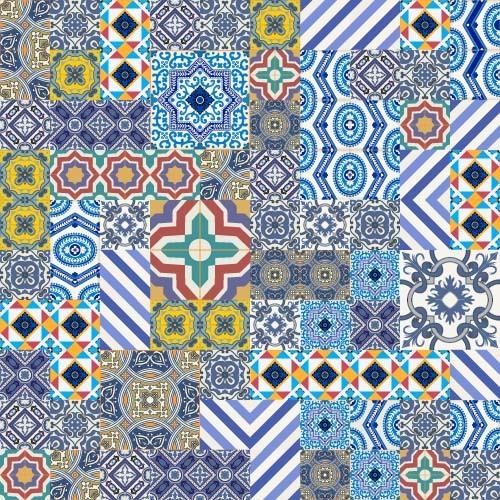 Muster Dekor