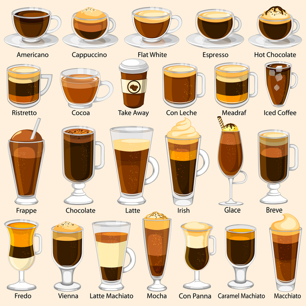 lecker Getränk