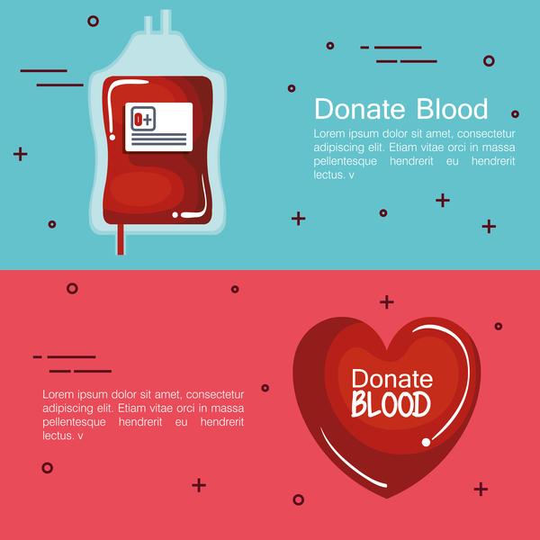 Spenden infogurphic Blut