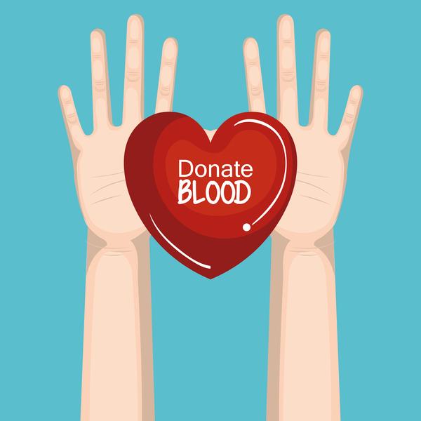 sang infogurphic faire un don