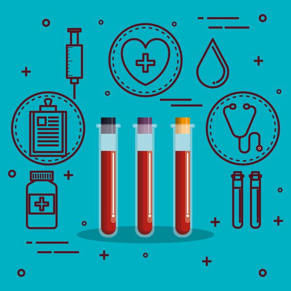 infogurphic donare del sangue