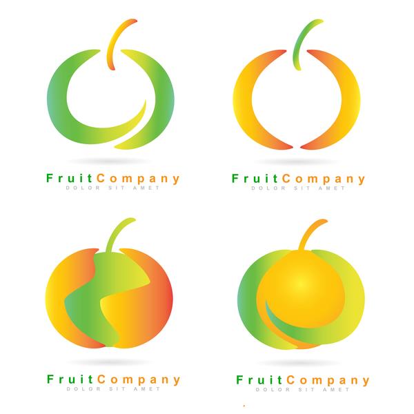 logos fruit
