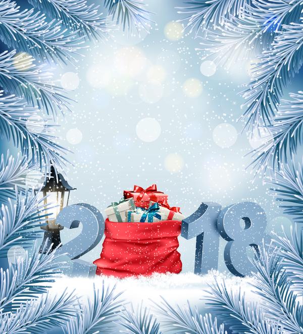 vacances sac rouge Noel 2018