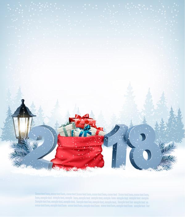 sack presenterar jul helgdag 2018