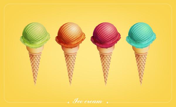 フルーツ アイス