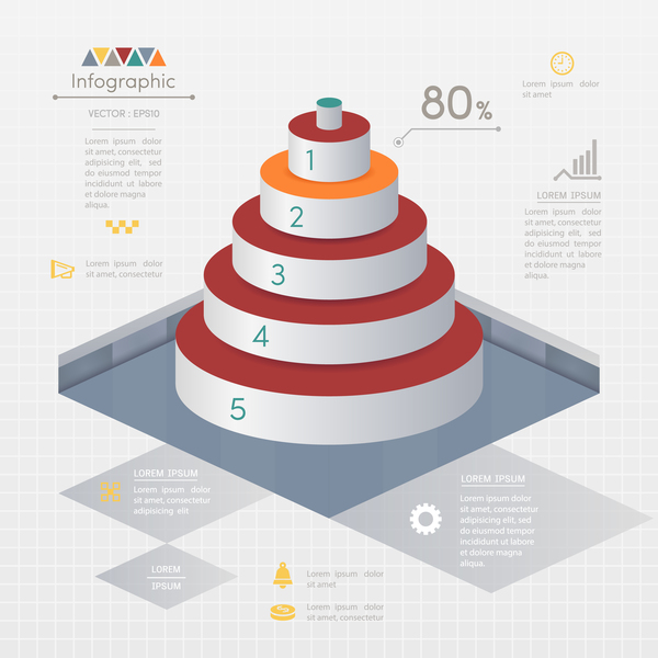 scaletta infografica business