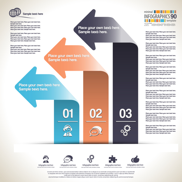 minime infographie