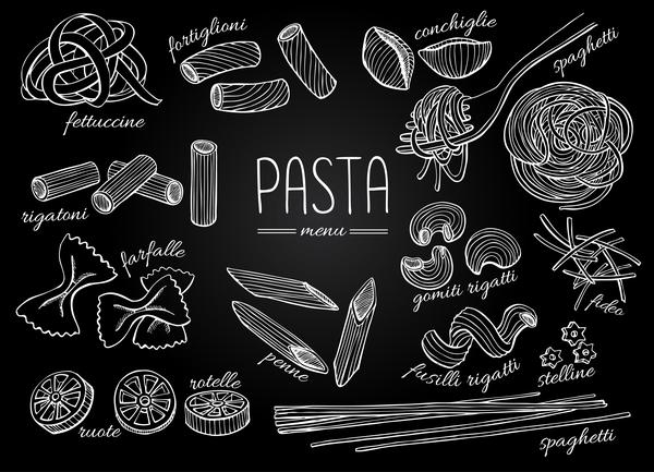 pasta Handritade