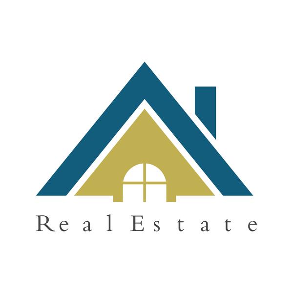 Real logo estate