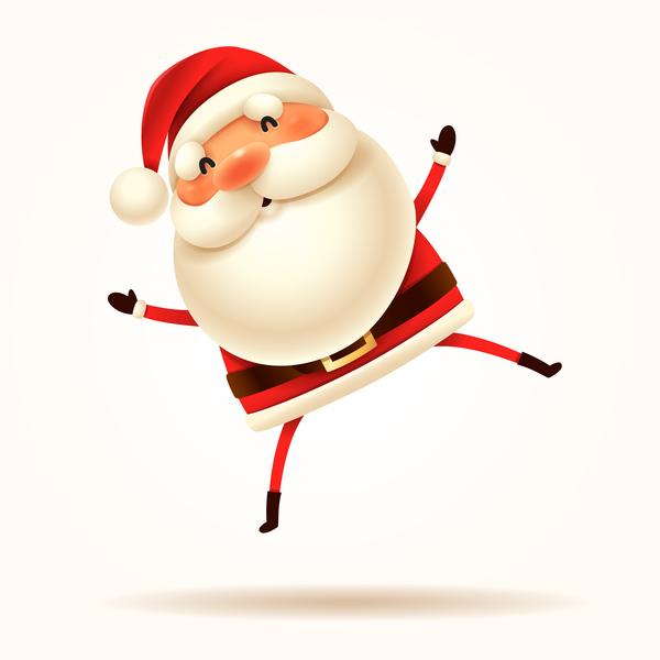 ump di Natale Babbo Natale