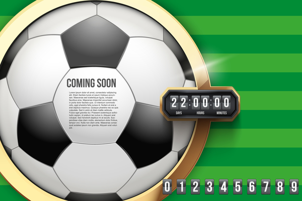 Temps soccer