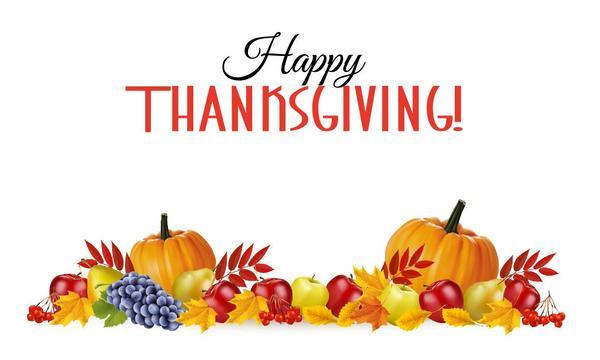 vit thanksgiving