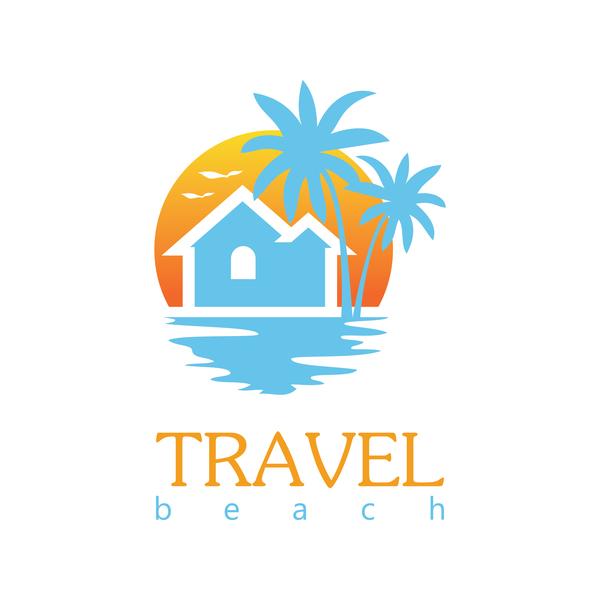 viaggi spiaggia logo