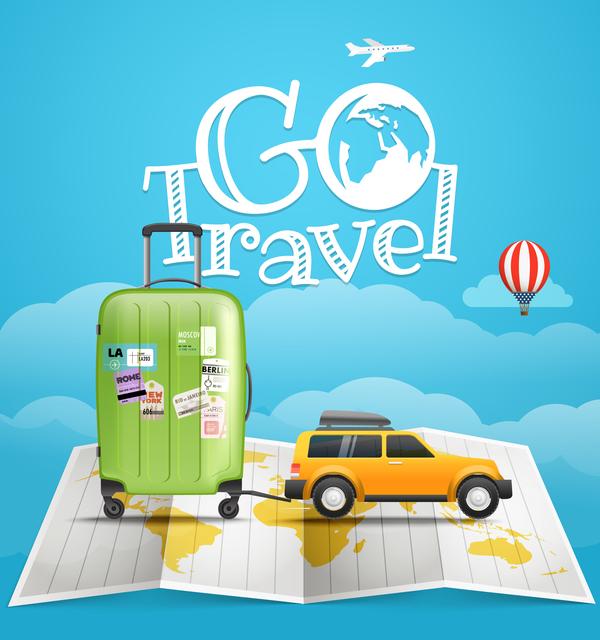 world vacation travel